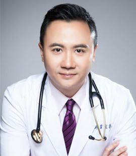 甘宗本醫師